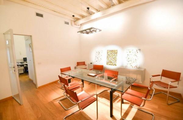 Ufficio in vendita a Roma, Centro Storico, Con giardino, 340 mq - Foto 5
