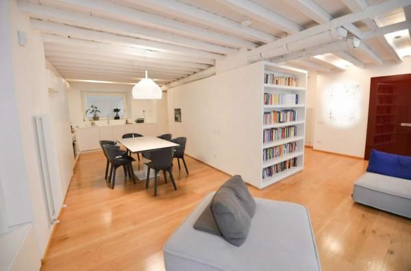 Ufficio in vendita a Roma, Centro Storico, Con giardino, 340 mq - Foto 23