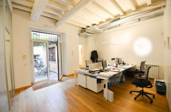 Ufficio in vendita a Roma, Centro Storico, Con giardino, 340 mq - Foto 7