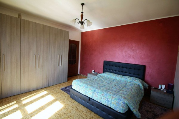 Appartamento in vendita a Caselette, Periferia, Con giardino, 80 mq - Foto 11