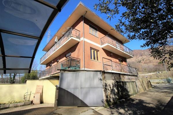 Appartamento in vendita a Caselette, Periferia, Con giardino, 80 mq - Foto 19