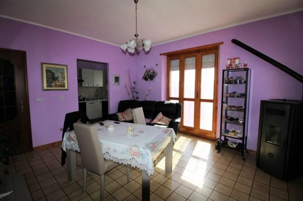 Appartamento in vendita a Caselette, Periferia, Con giardino, 80 mq - Foto 8