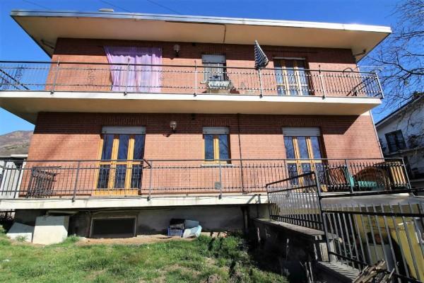Appartamento in vendita a Caselette, Periferia, Con giardino, 80 mq