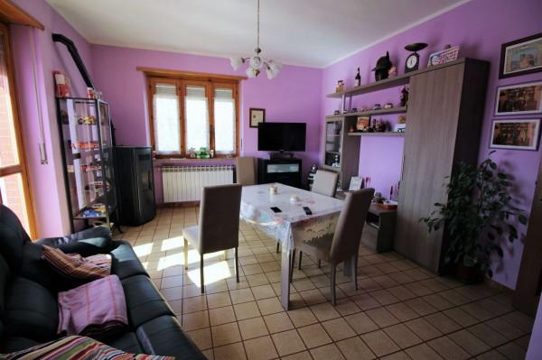 Appartamento in vendita a Caselette, Periferia, Con giardino, 80 mq - Foto 15