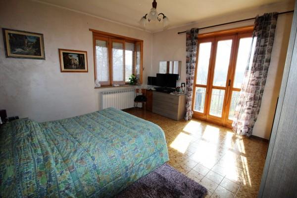 Appartamento in vendita a Caselette, Periferia, Con giardino, 80 mq - Foto 12