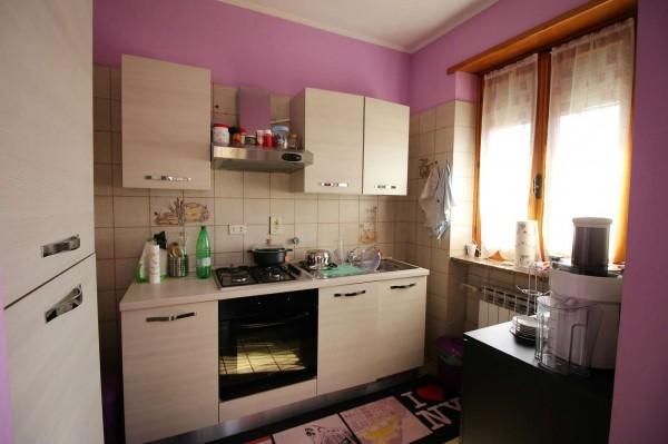 Appartamento in vendita a Caselette, Periferia, Con giardino, 80 mq - Foto 13