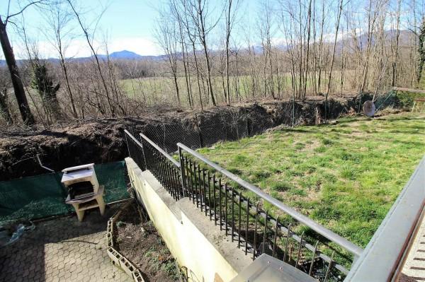 Appartamento in vendita a Caselette, Periferia, Con giardino, 80 mq - Foto 2