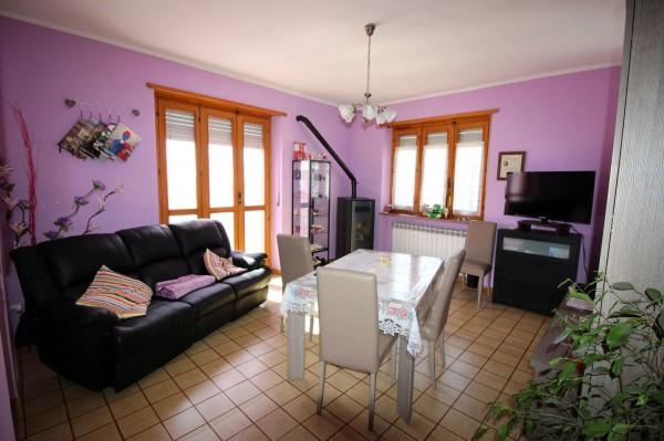 Appartamento in vendita a Caselette, Periferia, Con giardino, 80 mq - Foto 14