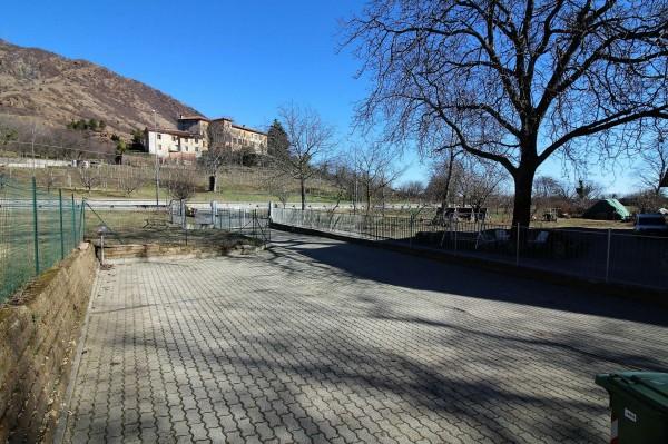 Appartamento in vendita a Caselette, Periferia, Con giardino, 80 mq - Foto 18