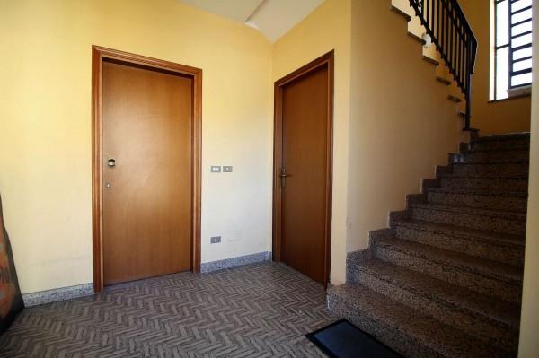 Appartamento in vendita a Caselette, Periferia, Con giardino, 80 mq - Foto 6