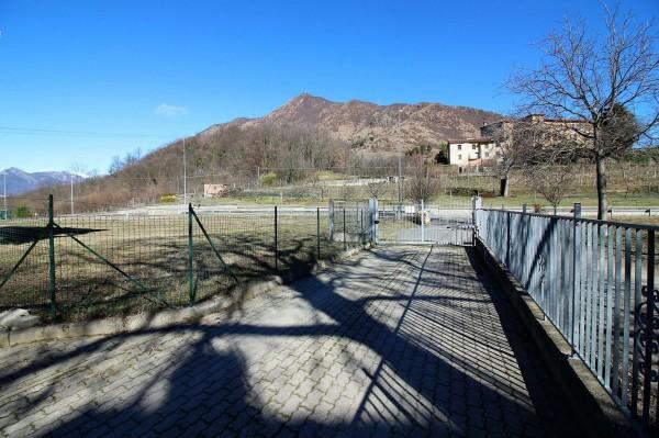 Appartamento in vendita a Caselette, Periferia, Con giardino, 80 mq - Foto 16