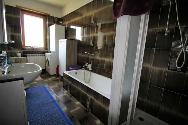 Appartamento in vendita a Caselette, Periferia, Con giardino, 80 mq - Foto 10