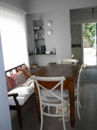 Appartamento in vendita a Camogli, Con giardino, 130 mq - Foto 6