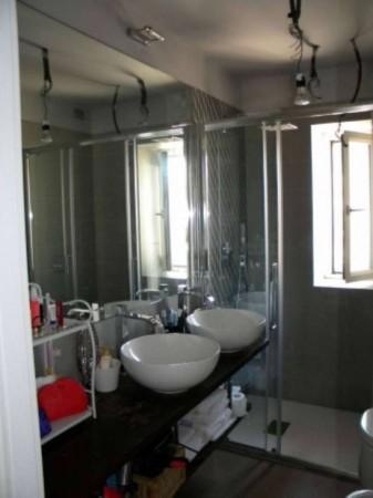 Appartamento in vendita a Camogli, Con giardino, 130 mq - Foto 2