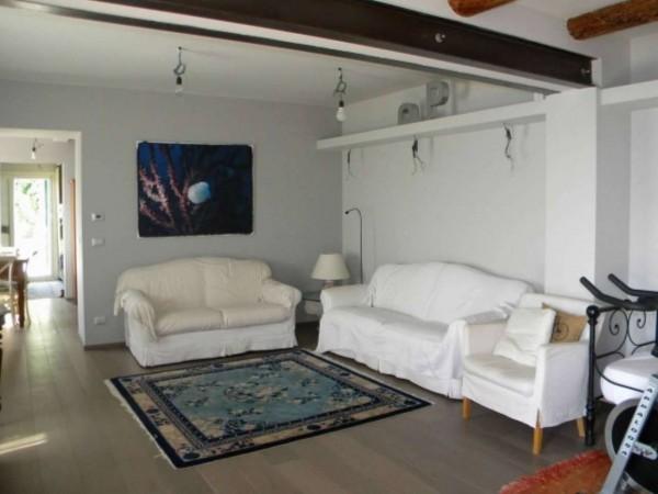 Appartamento in vendita a Camogli, Con giardino, 130 mq - Foto 5