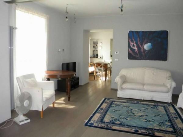 Appartamento in vendita a Camogli, Con giardino, 130 mq - Foto 7