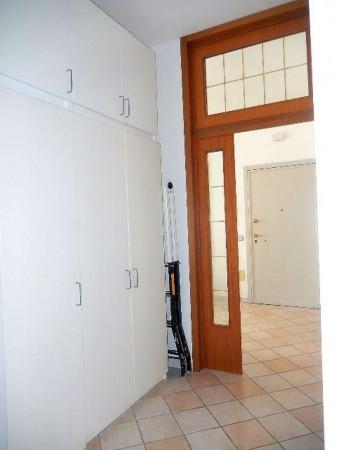 Appartamento in vendita a Forlì, Centro Storico, Con giardino, 130 mq - Foto 3