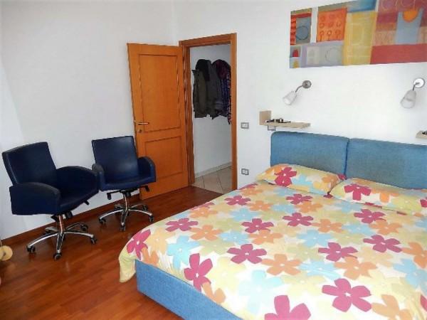 Appartamento in vendita a Forlì, Centro Storico, Con giardino, 130 mq - Foto 8