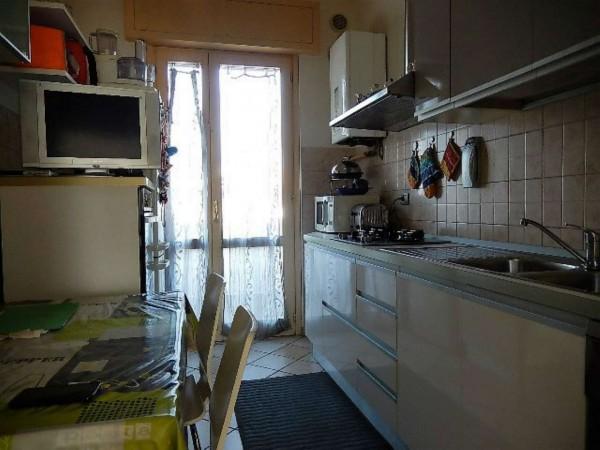 Appartamento in vendita a Forlì, Centro Storico, Con giardino, 130 mq - Foto 16