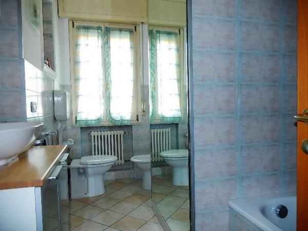Appartamento in vendita a Forlì, Centro Storico, Con giardino, 130 mq - Foto 10