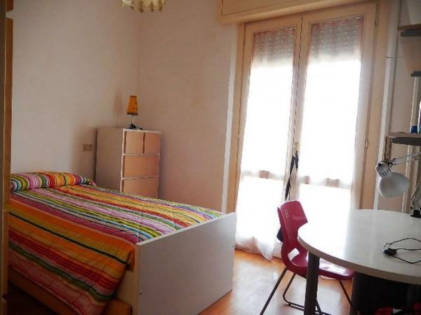 Appartamento in vendita a Forlì, Centro Storico, Con giardino, 130 mq - Foto 5