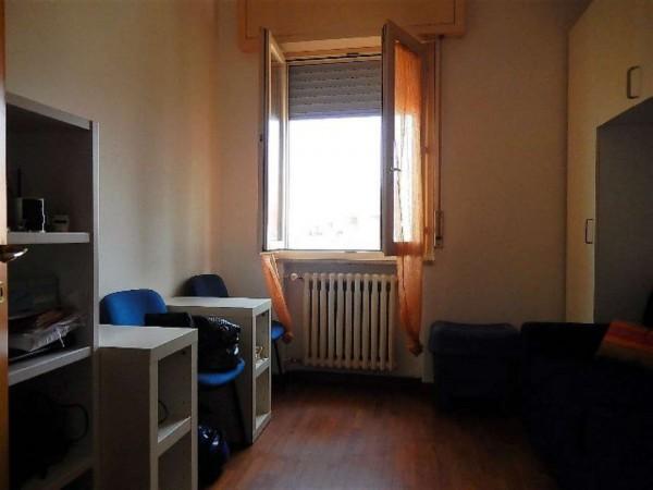 Appartamento in vendita a Forlì, Centro Storico, Con giardino, 130 mq - Foto 13