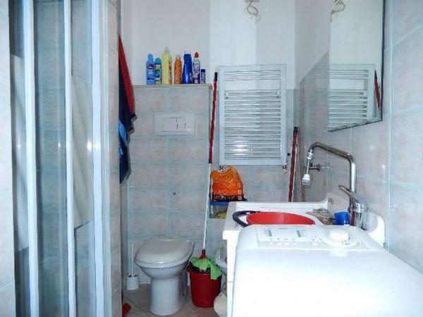 Appartamento in vendita a Forlì, Centro Storico, Con giardino, 130 mq - Foto 6