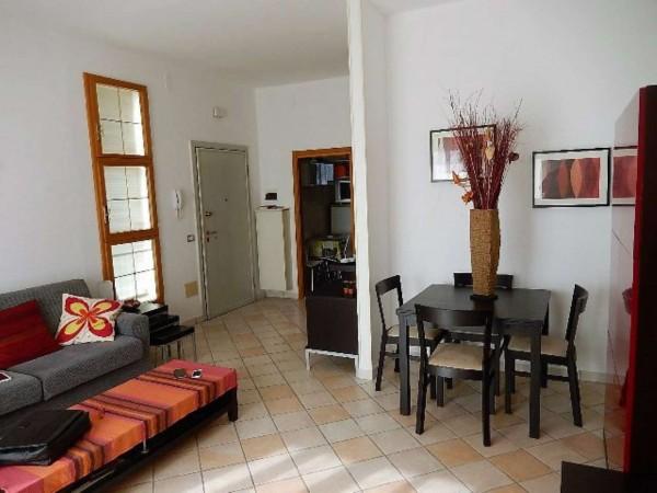 Appartamento in vendita a Forlì, Centro Storico, Con giardino, 130 mq - Foto 19