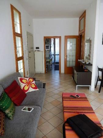 Appartamento in vendita a Forlì, Centro Storico, Con giardino, 130 mq - Foto 18