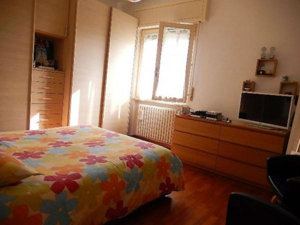 Appartamento in vendita a Forlì, Centro Storico, Con giardino, 130 mq - Foto 9