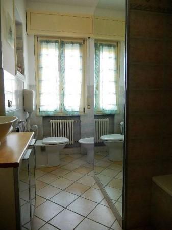 Appartamento in vendita a Forlì, Centro Storico, Con giardino, 130 mq - Foto 11