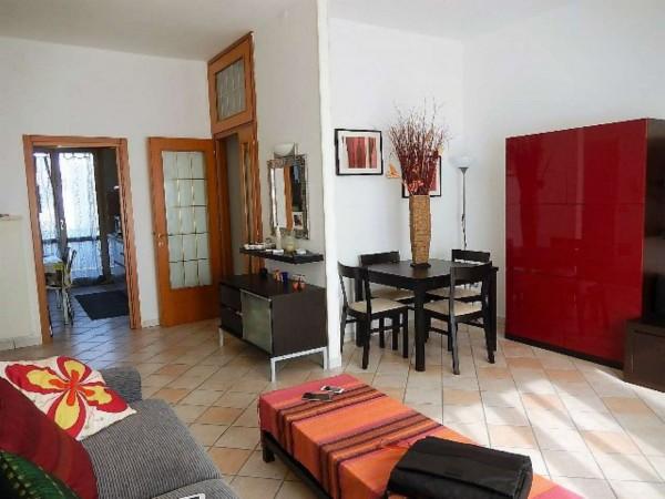 Appartamento in vendita a Forlì, Centro Storico, Con giardino, 130 mq - Foto 20
