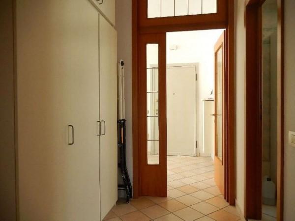 Appartamento in vendita a Forlì, Centro Storico, Con giardino, 130 mq - Foto 2