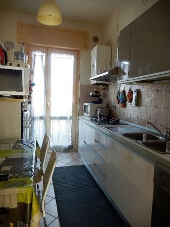 Appartamento in vendita a Forlì, Centro Storico, Con giardino, 130 mq - Foto 17