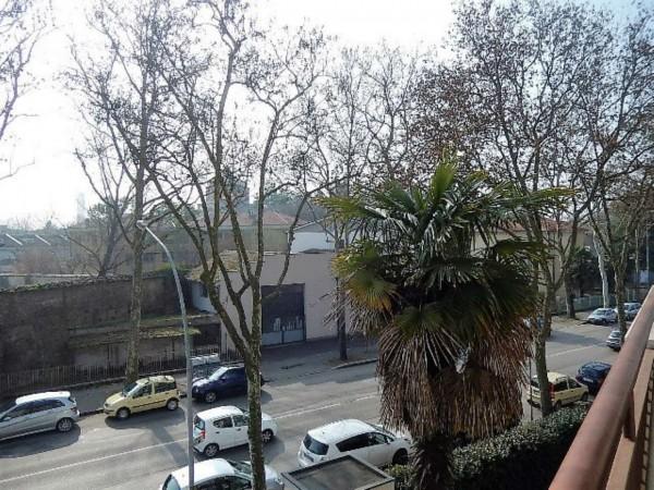 Appartamento in vendita a Forlì, Centro Storico, Con giardino, 130 mq - Foto 21