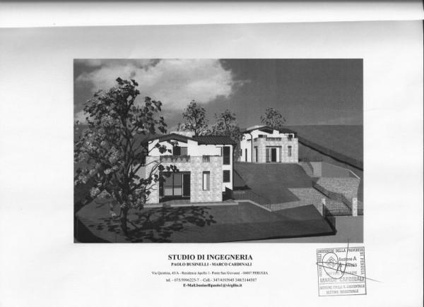 Casa indipendente in vendita a Magione, Sole Pineta, 240 mq