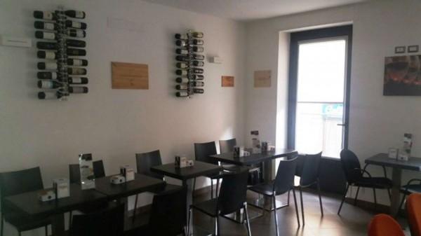 Locale Commerciale  in vendita a Asti, Centro Storico, Arredato, 90 mq - Foto 8