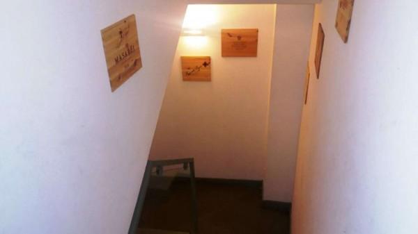 Locale Commerciale  in vendita a Asti, Centro Storico, Arredato, 90 mq - Foto 10