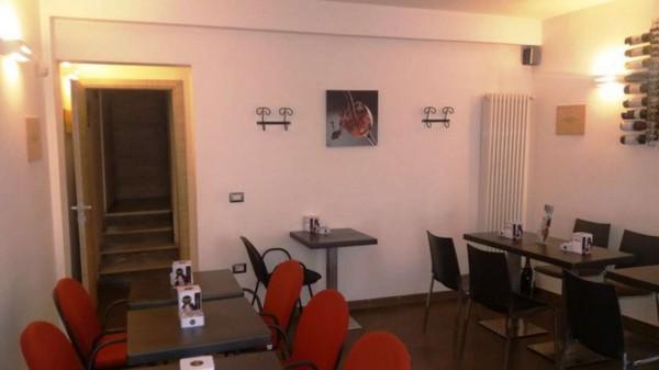 Locale Commerciale  in vendita a Asti, Centro Storico, Arredato, 90 mq - Foto 5