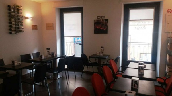 Locale Commerciale  in vendita a Asti, Centro Storico, Arredato, 90 mq - Foto 6