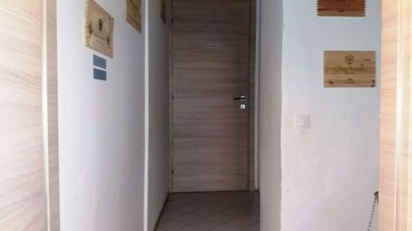 Locale Commerciale  in vendita a Asti, Centro Storico, Arredato, 90 mq - Foto 7