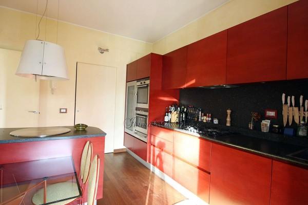 Appartamento in vendita a Milano, Corvetto, Con giardino, 110 mq - Foto 14