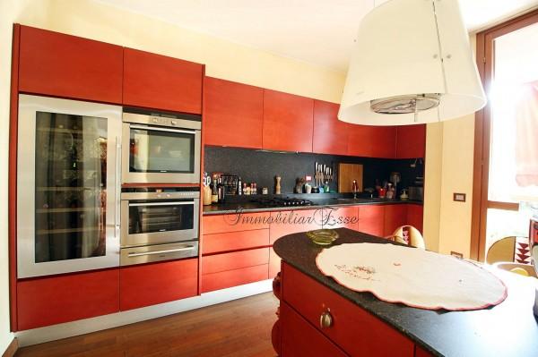 Appartamento in vendita a Milano, Corvetto, Con giardino, 110 mq - Foto 18