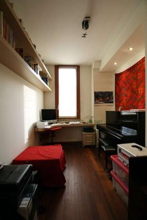 Appartamento in vendita a Milano, Corvetto, Con giardino, 110 mq - Foto 11