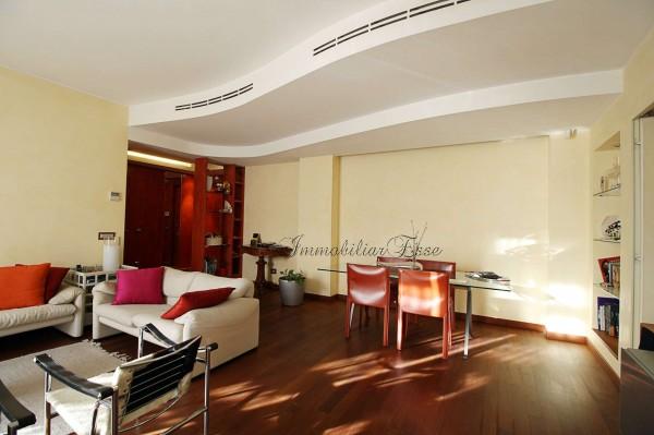 Appartamento in vendita a Milano, Corvetto, Con giardino, 110 mq - Foto 21