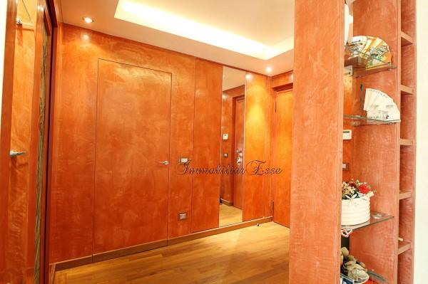 Appartamento in vendita a Milano, Corvetto, Con giardino, 110 mq - Foto 13