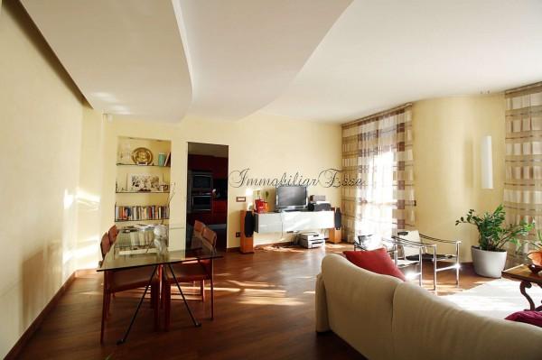 Appartamento in vendita a Milano, Corvetto, Con giardino, 110 mq - Foto 1