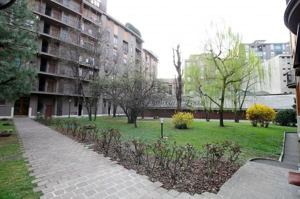 Appartamento in vendita a Milano, Corvetto, Con giardino, 110 mq - Foto 5