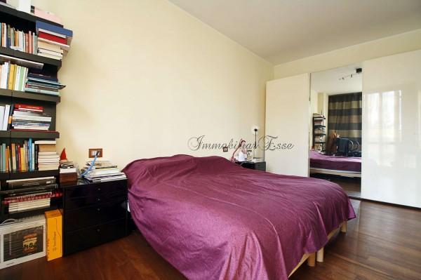Appartamento in vendita a Milano, Corvetto, Con giardino, 110 mq - Foto 7