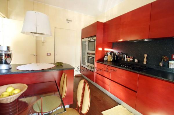 Appartamento in vendita a Milano, Corvetto, Con giardino, 110 mq - Foto 15